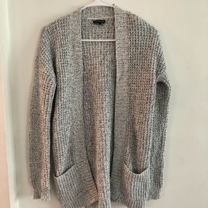 💫EXPRESS💫 Knit Cardigan with Pockets